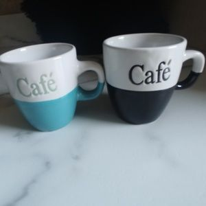 Other - [NWT] 2 COFFEE CUPS